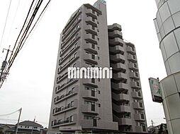サンアメニティ岡崎駅II[5階]の外観