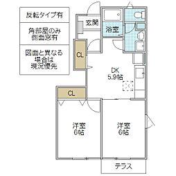 南中郷駅 4.2万円