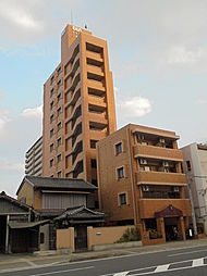 ダイアパレス二軒屋[3階]の外観