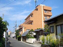 村田マンション[302号室]の外観