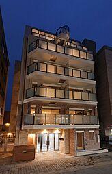 神奈川県横浜市南区宮元町3丁目の賃貸マンションの外観