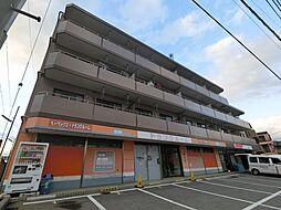 JR総武本線 都賀駅 徒歩15分の賃貸マンション