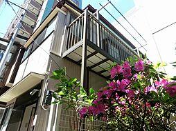 [一戸建] 埼玉県さいたま市浦和区仲町1丁目 の賃貸【/】の外観
