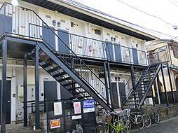 東武霞ヶ関駅 2.2万円