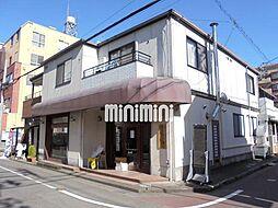 コーポ前田[2階]の外観
