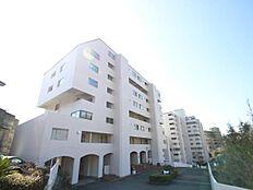 相模湾を望む大型リゾートマンションで熱海を満喫