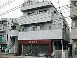 美茶和(ミサワ)コーポ[203号室]の外観