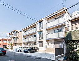 LA SUITE SAKAIHIGASHI[1階]の外観
