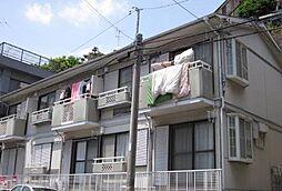 グランデュール南太田[1階]の外観
