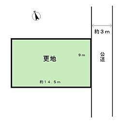 南海高野線 橋本駅 徒歩7分