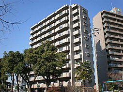 サーパス城見通り第弐[6階]の外観