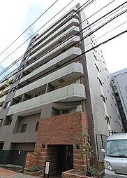 フェニックス新横濱参番館[308号室]の外観