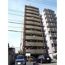 マルティーノ新栄[7階]の外観