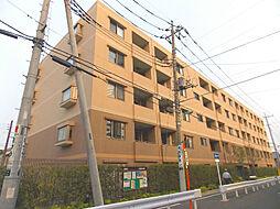 ソアラノーム北浦和[2階]の外観