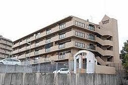 ライオンズヒルズ堺堀上町(八田荘小学校区)[5階]の外観
