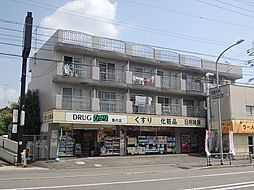 セントポーリア丸太町[2階]の外観
