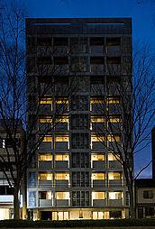 シュワルベ[3階]の外観
