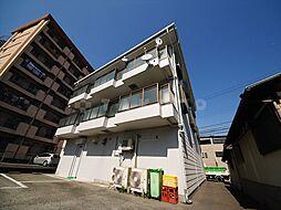 王谷マンション[3階]の外観