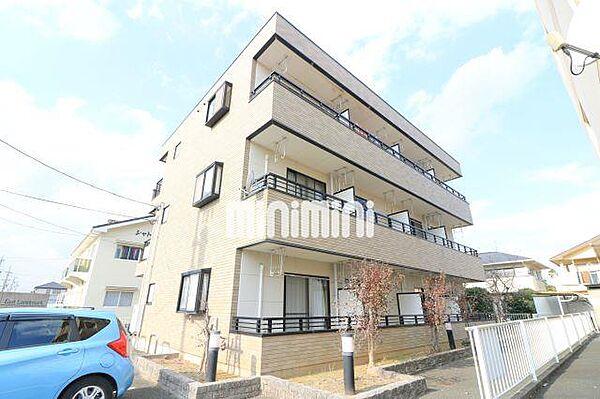 East Landmark 3階の賃貸【愛知県 / 豊橋市】