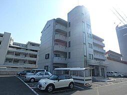 フォーブル三里[5階]の外観