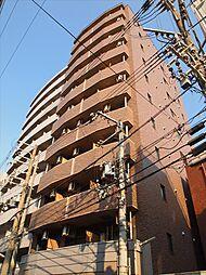 エステムコート神戸元町通の外観