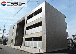 VIVACE SUZUKA[1階]の外観
