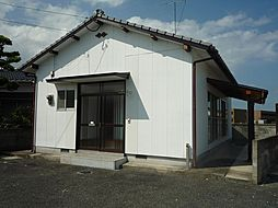 [一戸建] 大分県中津市大字大塚 の賃貸【/】の外観