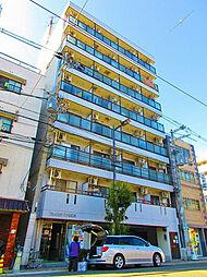 プレイスガーデン帝塚山[2階]の外観