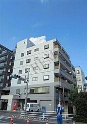 小山コーポ[6階]の外観
