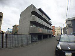 コットンハウス[4階]の外観