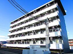 安田学研会館 東棟[111号室]の外観