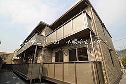 JR山陽本線 岡山駅 バス25分 曹源寺下車 徒歩3分の賃貸アパート