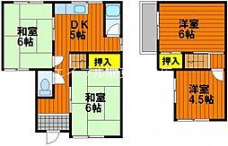 高島駅 5.7万円