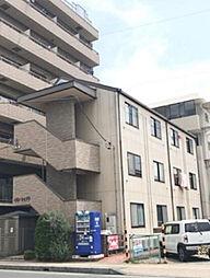 埼玉県熊谷市桜木町2丁目の賃貸マンションの外観