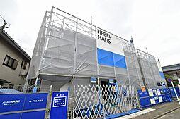 (仮称)日野市新井AメゾンB棟[202号室]の外観
