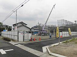 D-room 田井中4丁目(仮称)[1階]の外観