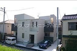 広島電鉄宮島線 東高須駅 徒歩6分の賃貸アパート