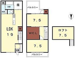 十条駅 2,380万円