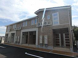 愛知県碧南市岬町5丁目の賃貸アパートの外観