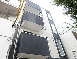 愛知県名古屋市中村区太閤通6丁目の賃貸マンションの外観