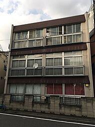 奥沢駅 7.2万円