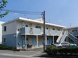 第1・2上田ハイツ[1階]の外観
