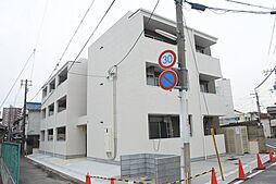ラージヒル尼崎東[302号室号室]の外観