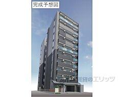 JR東海道・山陽本線 草津駅 徒歩9分の賃貸マンション