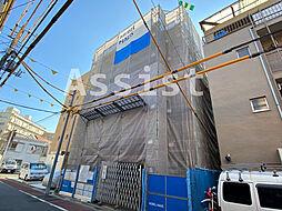 東急目黒線 武蔵小山駅 徒歩11分の賃貸マンション