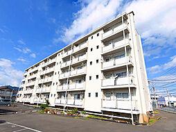 ビレッジハウス愛川1号棟の外観画像