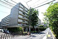 外観(東京メトロ銀座線表参道駅 徒歩6分 分譲マンション)