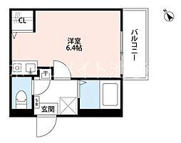 蓮根駅 6.0万円