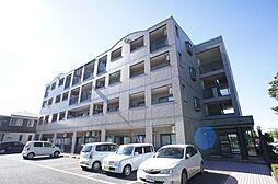 プルミエラムール[1階]の外観