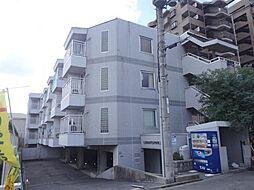 リーダースパーク21[2階]の外観